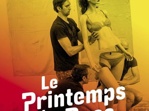 Le festival Le Printemps des Rues aura lieu ce week-end à Paris