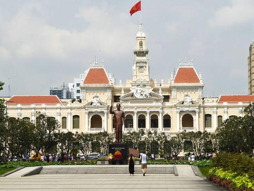 Qué ver en Ho Chi Minh, antigua Saigón en un día (Vietnam)