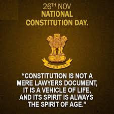 Dr. B.R. Ambedkar, The Father of Indian Constitution