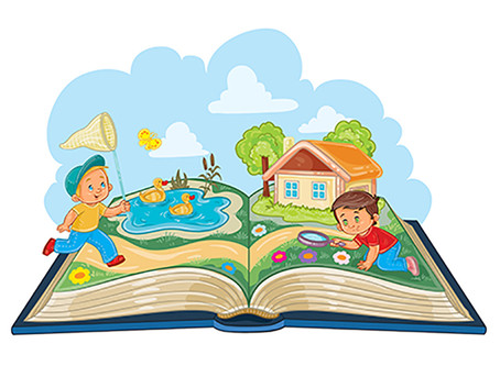 The Importance of Nursery Rhymes in Early Childhood Language Development.