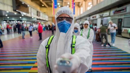 Señalan que reanudación de vuelos en Venezuela pasa por implementar medidas de bioseguridad