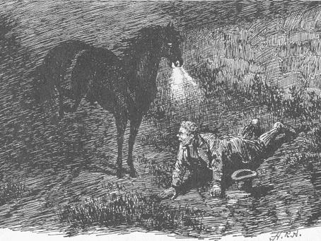 Aflevering 10: Samhain legendes