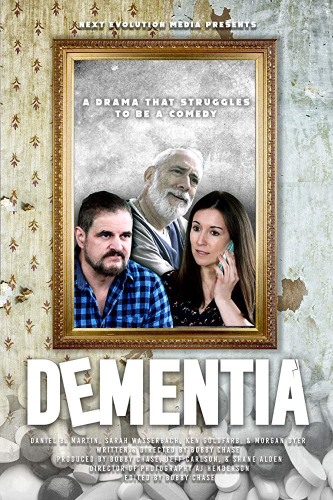 Dementia short film review