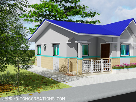 What makes a Bungalow House?
