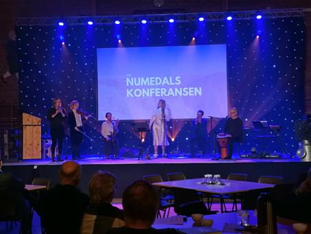 Numedalskonferansen