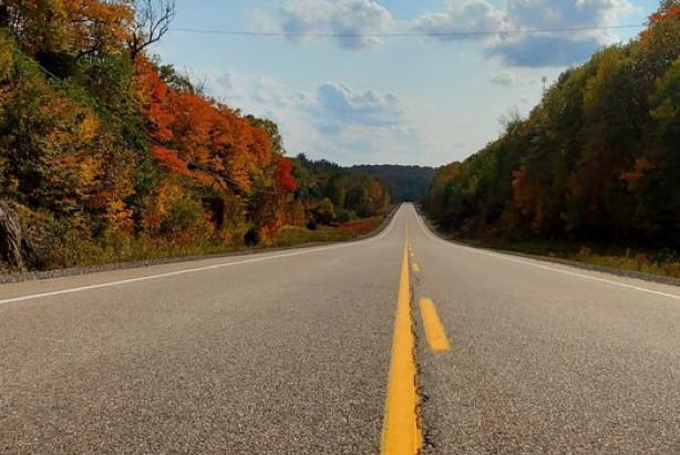 Fall Color Ontario