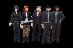 Maschio incontri Sims