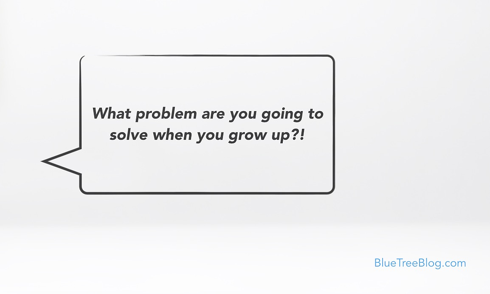 What problem are you going to solve?