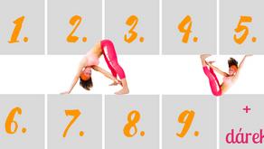 9 rad, jak v létě nejrychleji zhubneš a ještě si pochutnáš