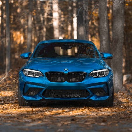 """BMW M2 COMPETITION: THE TRUE """"M"""" CAR"""