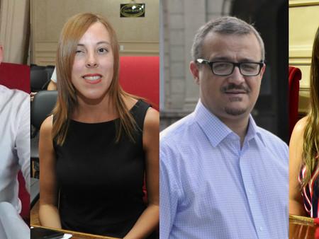 Voces sobre la posibilidad de desdoblar las elecciones Municipales de las de Provincia y Nación