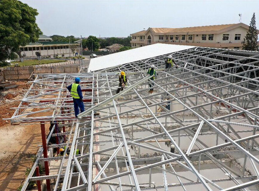 On-site solar can spur post-Corona rebound in Africa