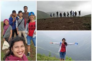 Devaramane - grasslands and views