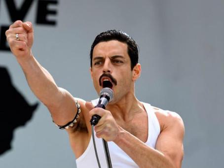 ¡Bohemian Rhapsody lanza segundo tráiler!