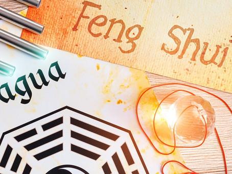 Feng Shui: a arte de trazer boas energias para sua casa