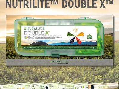 NUTRILITE DOUBLE X
