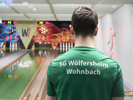 SGWW II vs. KSC Hainstadt III