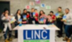 LINC's Community Spotlight - Fordham