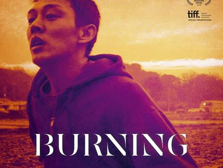 BURNING (2018), Lee Chang-dong