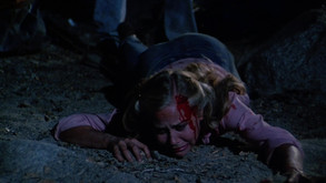 Code Red Re-Releasing '80s Slasher 'The Forest' on Blu-ray in March