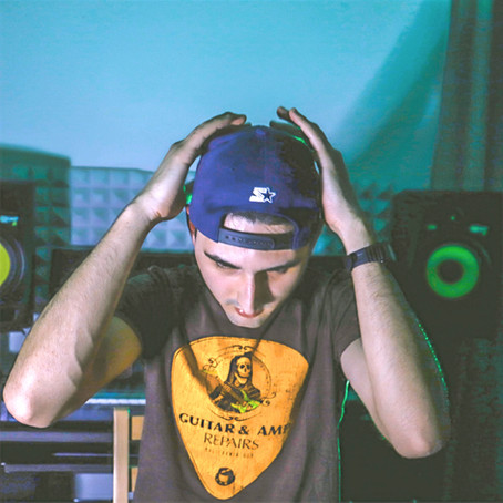 "Davstr3k Debuts Minds Alike Podcast Series and Shares His Creative Process Behind ""Cactus Vibe"""