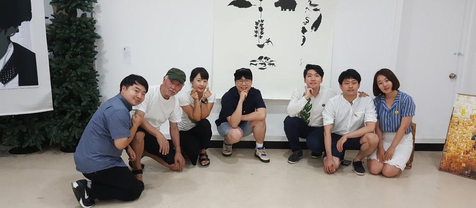 제 12차 멘토간담회 - 윤호섭 그린디자이너 교수님