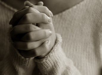 Locked-in disciples recalled in joint Call to Prayer