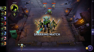 Dota Underlords beta available on Steam ,Android and iOS