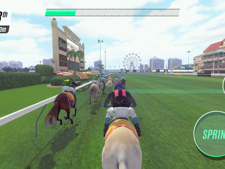 Rival Stars Horse Racing: Gameplay and Opinion
