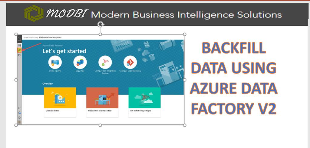 azure data factory v2