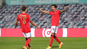 Rio Ave - Benfica: Never Looked Bothered