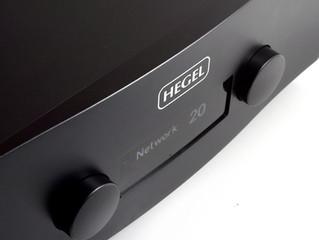Hegel H590 引爆MQA解碼放大器更強威力