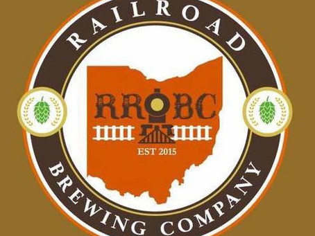 A Weary Traveler Finds Comfort At Avon's Railroad Brewing Company
