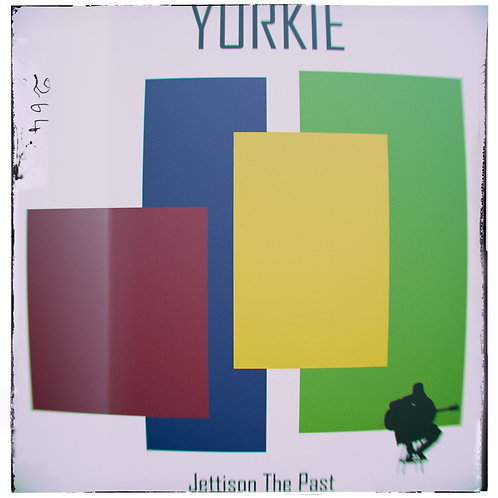 YORKIE : Jettison The Past