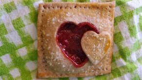 Buttermilk Whole Grain Pie Crust