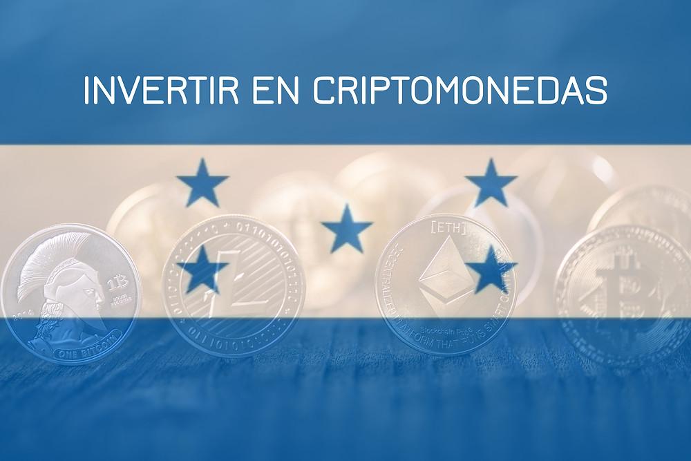 Comprar Criptomonedas en Honduras [En 5 pasos]