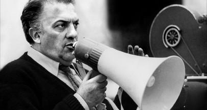 O fantástico mundo do gênio italiano Federico Fellini, morto há 25 anos
