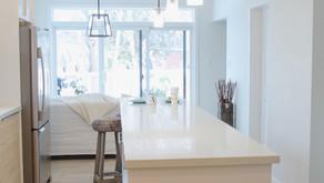Home design to brighten winter blues, part 2 of 3.