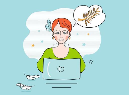 Freelance writer: Làm sao để có được công việc đầu tiên?