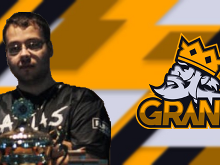 Interview with Granit POP0V