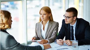 Looking for a perfect role? The 5 questions you MUST ask at your next job interview…….