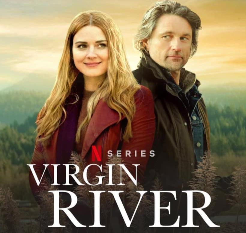 """Virgin River"" Netflix Original"