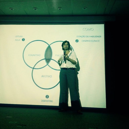 Systems of care in Neurology and the elderly's health are discussed during event in Rio de Janeiro