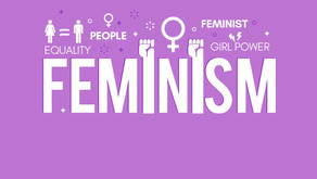MISCONCEIVED FEMINISM