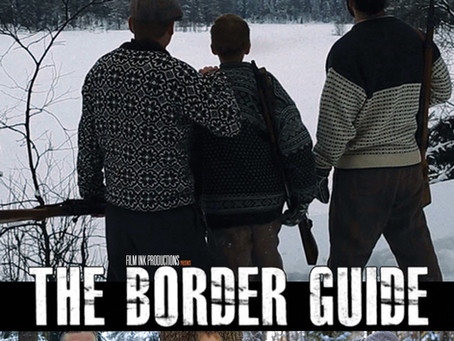 Screenplay: The Border Guide