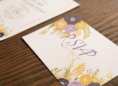Wedding Invitations: Where Do I Even Start?