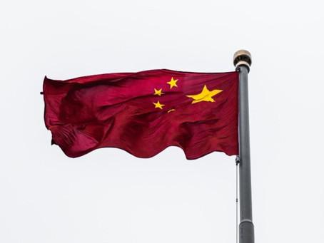Interpreting China's 'Wolf-Warrior Diplomacy'