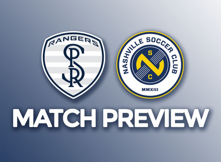 Preview: Swope Park Rangers vs Nashville SC