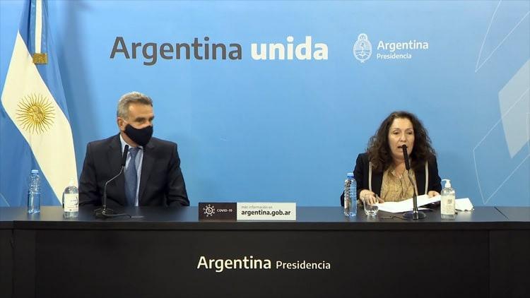 """Rossi y Caamaño señalaron que el espionaje a familiares del ARA San Juan  """"fue un acto perverso"""""""