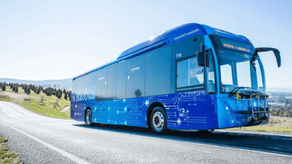 Dynamic modelling of electric bus efficiency